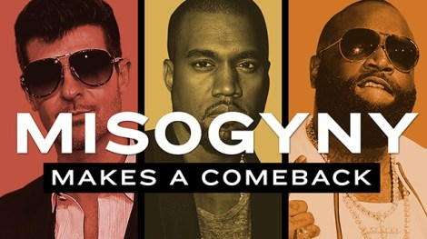 Music Matters: Does Misogyny Get An Unfair Pass In Hip-Hop Culture?