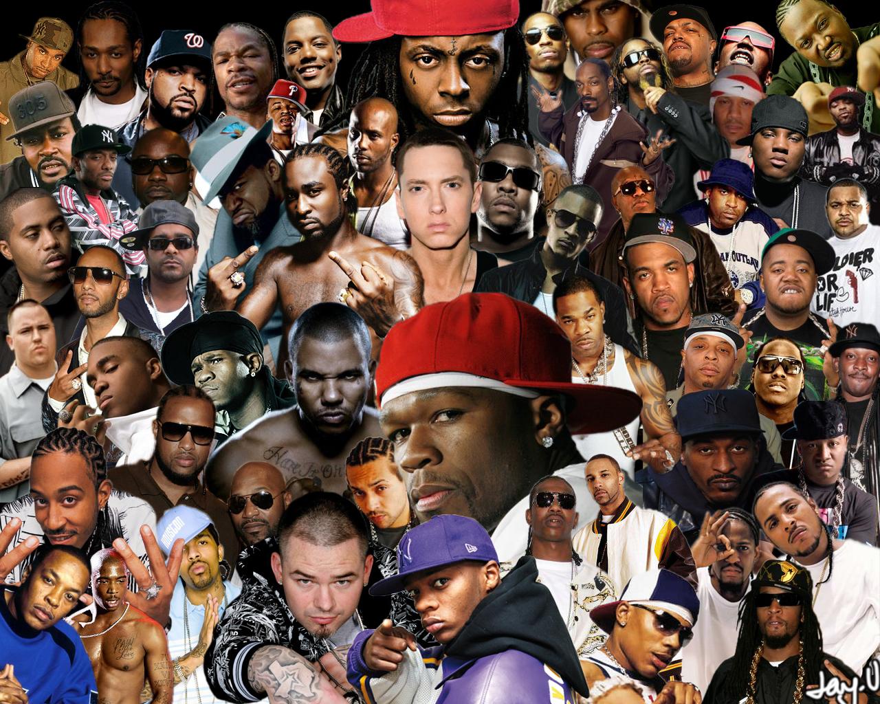 Black Hip Hop Culture
