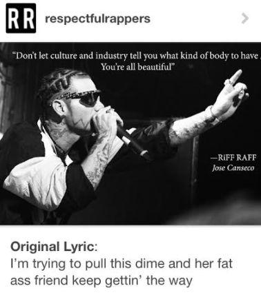 riffraffrap