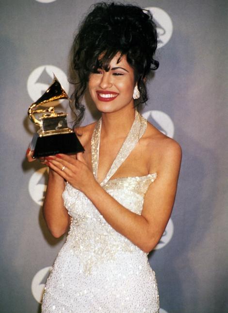 Selena-Grammy